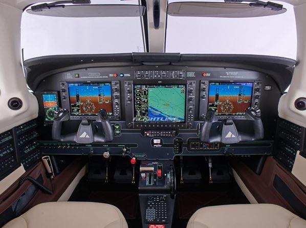 2021  Piper Meridian full