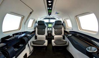 2021  Piper M600 full