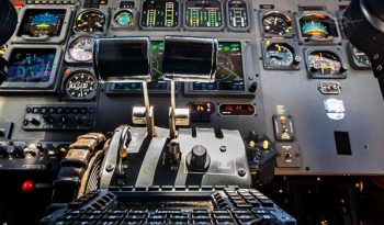 1977  Cessna Citation CJ1 full