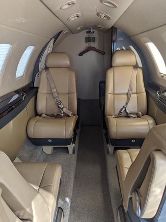 2013  Cessna Citation Mustang M2 full