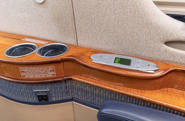 2006  Gulfstream G150 full