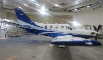 2013  Socata Turboprop full