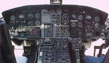 1981  Bell Helicopter full