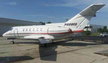 1984  Hawker 800A full