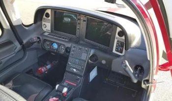 2011  Cirrus SR22 full