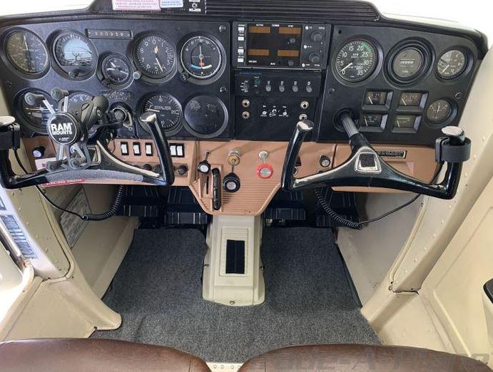 1969  Cessna 150 full