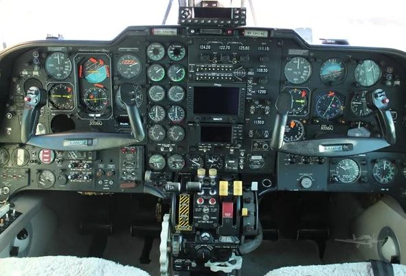 1978  Mitsubishi MU-2 full