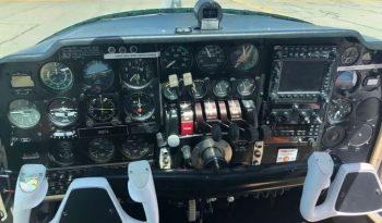 1963  Beechcraft Baron full