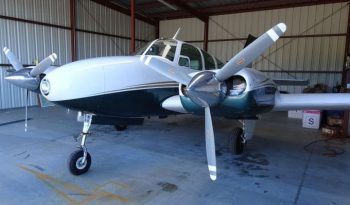 1962  Beechcraft Baron full