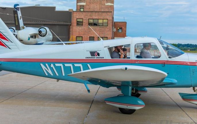 1968  Piper Cherokee full