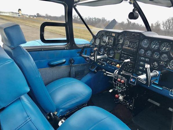 1959  Piper Apache full