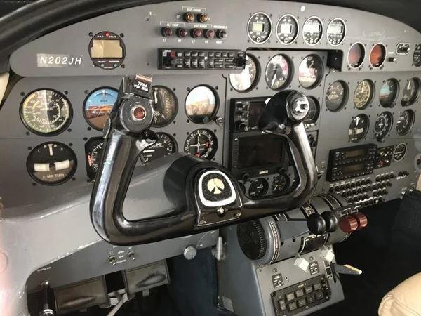 1973  Commander 500 full