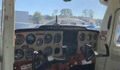 1968  Cessna 150 full