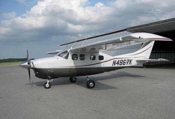 1979  Cessna 210 full
