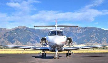 2007  Hawker 850XP full