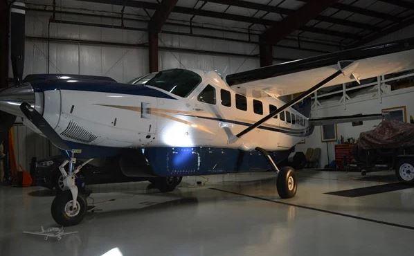 2004  Cessna Caravan full