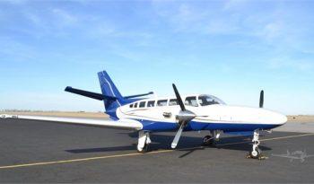 1985  Cessna Caravan full
