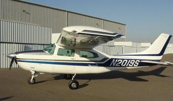 1975  Cessna 210 full