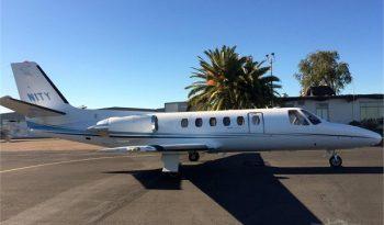 1980  Cessna Citation II full