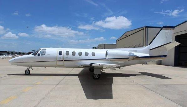1992  Cessna Citation II full