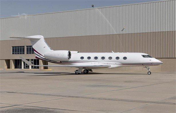 2019  Gulfstream G500 full