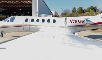 1982  Cessna Citation II full
