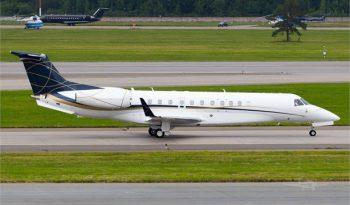 2013  Embraer Legacy full