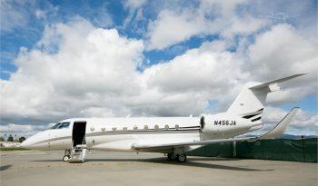 2015  Gulfstream G280 full