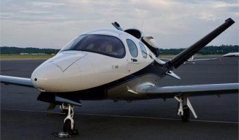 2019  Cirrus SF-50 Vision Jet full