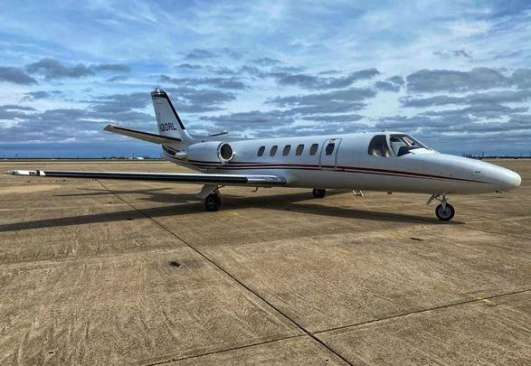 1990  Cessna Citation II full