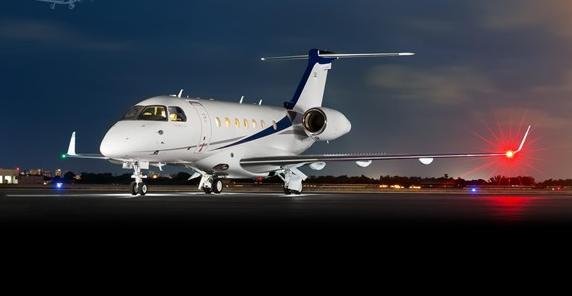 2015  Embraer Legacy full