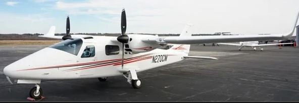 2019  Other Multi-Engine full