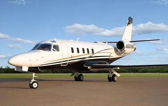 1996  Gulfstream Astra SPX full