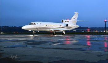 2009  Dassault Falcon 900 EX Easy full