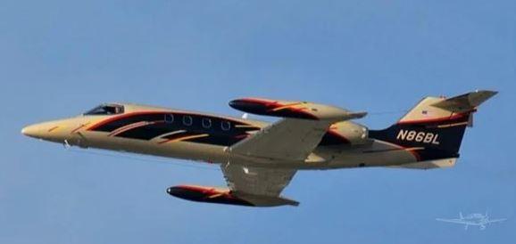 1977  Learjet 31A full