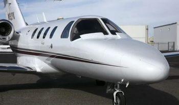 1994  Cessna Jet full