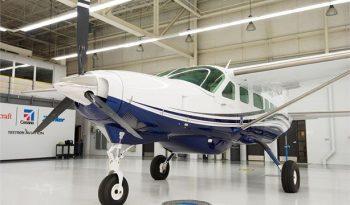 2021  Cessna Caravan full