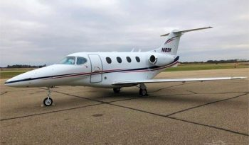 2008  Beechcraft Premier IA full