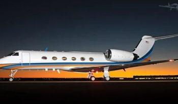 1997  Gulfstream IVSP full