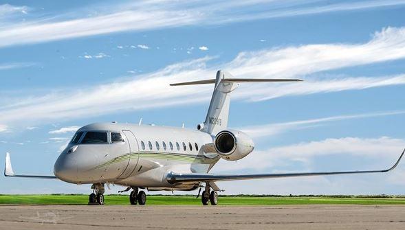 2013  Gulfstream G280 full