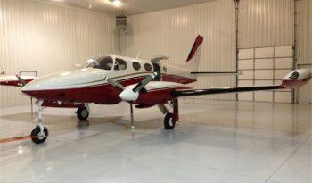 1982  Cessna 340 full