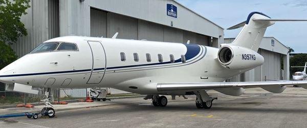 2004  Bombardier 300 full
