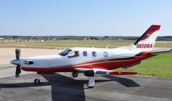 2012  Socata Turboprop full