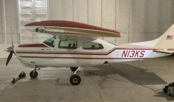 1974  Cessna 210 full