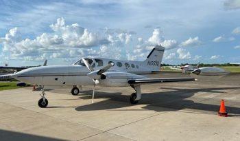 1975  Cessna 421 full