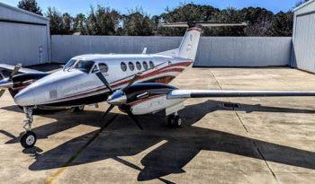 1991  Beechcraft King Air 200 full