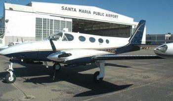 1978  Cessna 340 full
