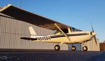 1983  Cessna 152 full