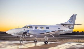 1980  Fairchild Merlin full