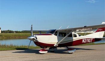 2011  Cessna 206 full